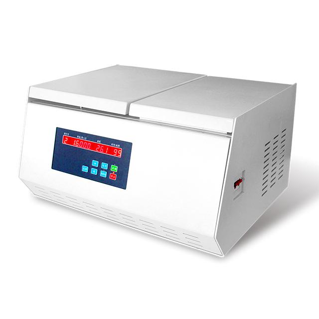 Lab Desktop High Speed Refrigerated Centrifuge Device Price