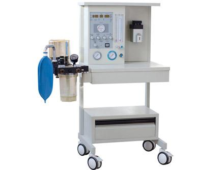 CNME-01I Anesthesia Machine With One Vaporizer