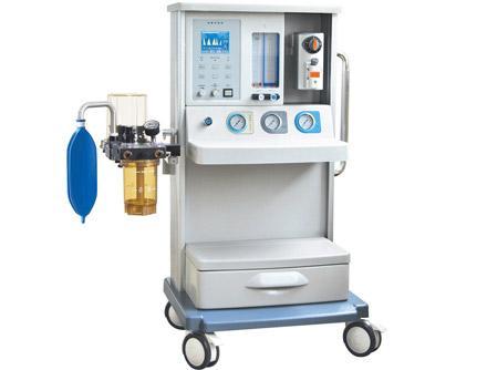 CNME-01BI Anesthesia Machine With One Vaporizer