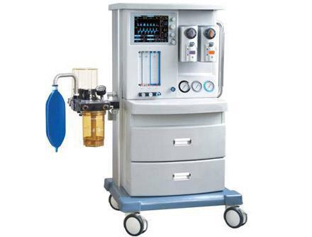 CNME-01D Anesthesia Machine