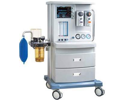 CNME-01D Anesthesia Machine