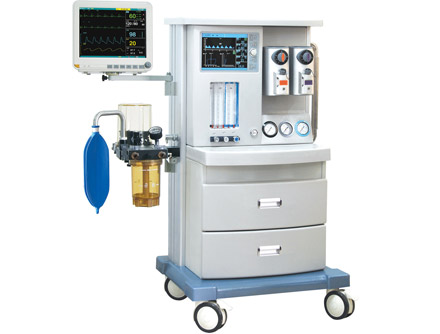 CNME-850 Anesthesia Machine