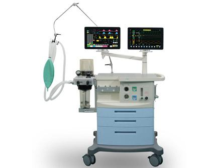 CNME-N7 Anesthesia Machine