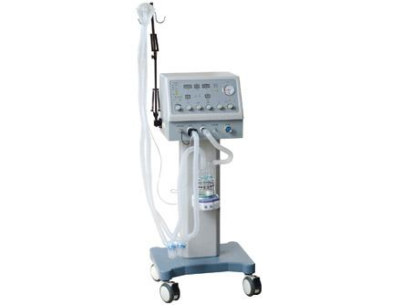 CNME-500 Medical Trolley Ventilator