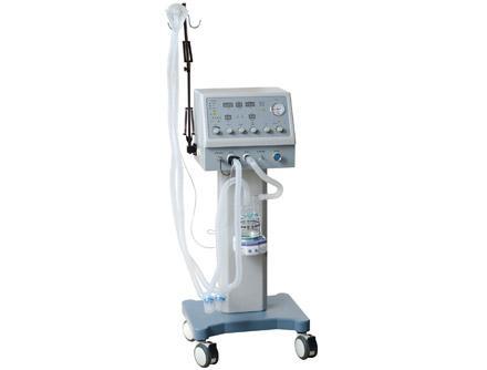 CNME-500 Medical Trolley Ventilator