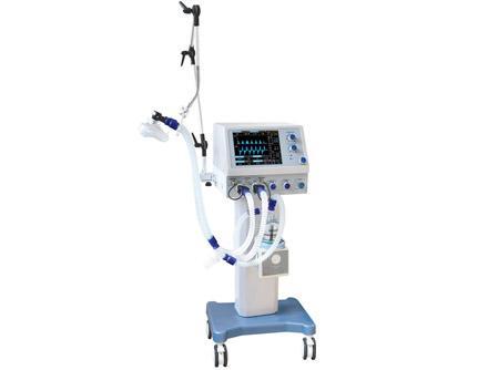 CNME-700BI Medical Trolley Ventilator