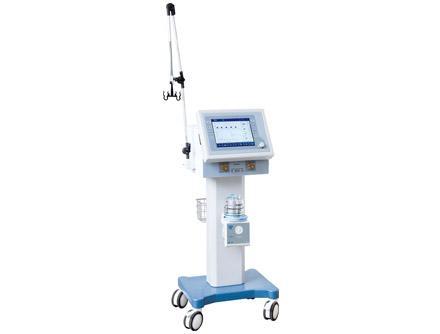 CNME-900BI Medical Trolley Ventilator