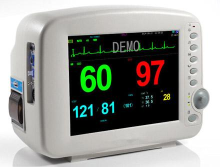 CNME-3F Multi-Parameter Patient Monitor