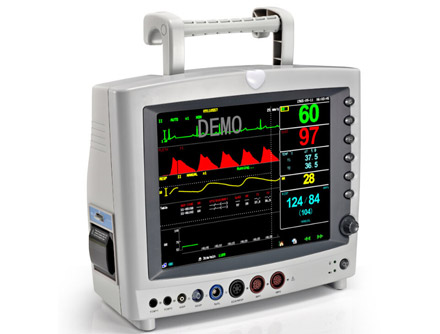 CNME-3D Multi-Parameter Patient Monitor
