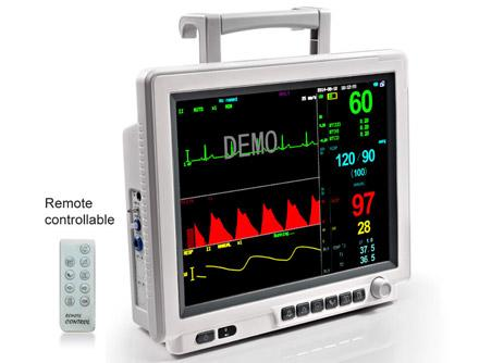CNME-3L Multi-Parameter Patient Monitor