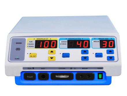 CNME-2000I Electrosurgical Unit