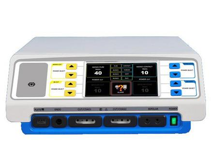 CNME-2000AI  (LCD)  Electrosurgical Unit