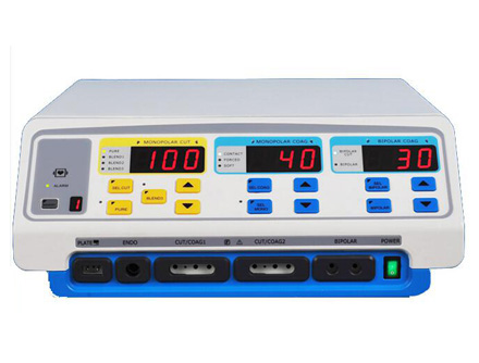 CNME-2000AI  (LED)  Electrosurgical Unit