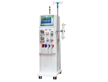 CNME-T2008B Hemodialysis machine