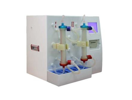 CNME-168B Dialyzer reprocessing machine