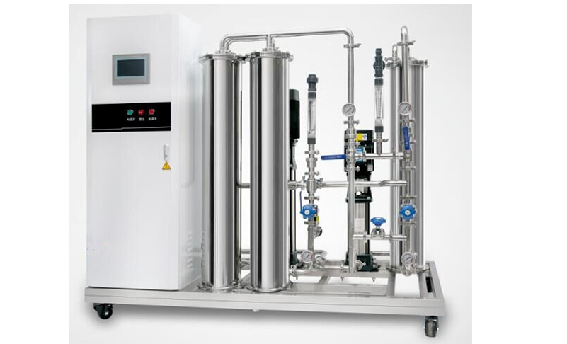 CNME-250 Water treatment for hemodialysis