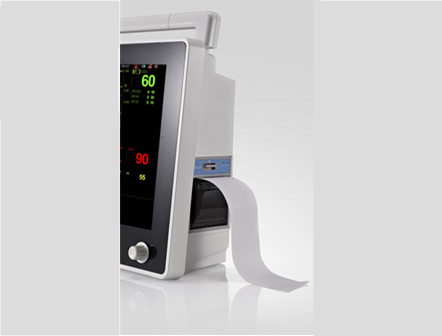 CNME-3N Multi-Parameter Patient Monitor