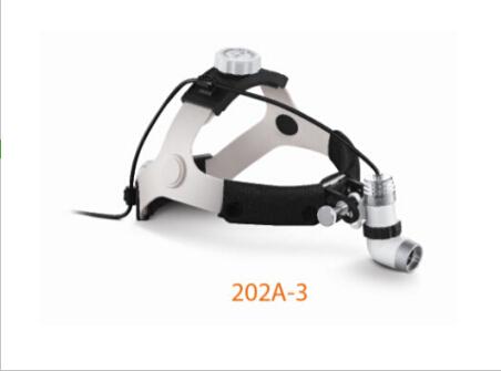 CNME-202A-3 AC/DC Headlight