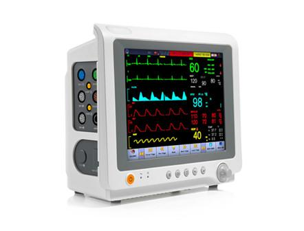 Multiparameter Patient Monitor for hospital operation rooms
