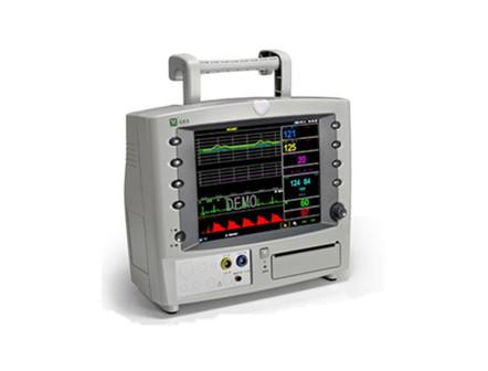 Portable Maternal/Fetus Monitor