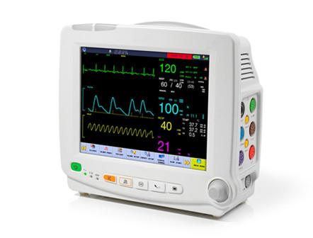 Specialized Neonatal Monitor