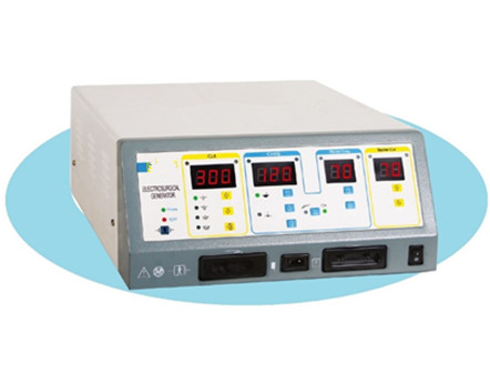 Intelligent Electrosurgical Generator