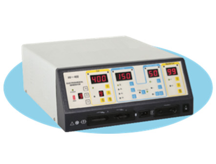 Medical High Frequency Electrosurgical Generator