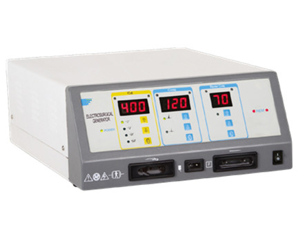 Stainless Steel Electrosurgical Generator