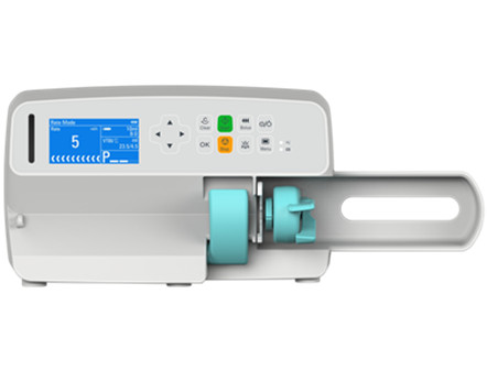 Large LCD Screen Syringe pump for sale