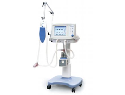 12 inch ICU Ventilator with multi modes