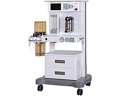7 Inch Anesthesia Machine
