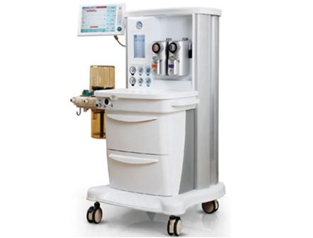 12.1 Inch LCD Anesthesia Machine