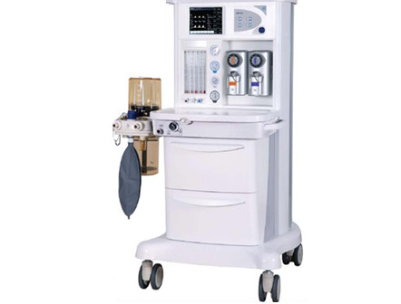 8.4 Inch LCD Screen Anesthesia Machine