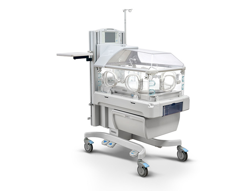 Multi-Function Incubator for LCD Color Screen