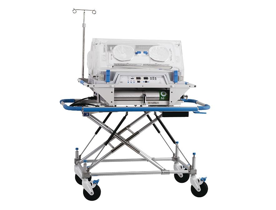 Transshipment Infant Incubator
