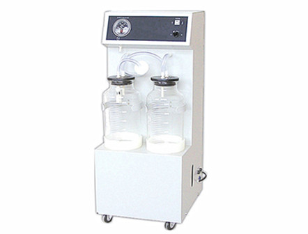 Electric Suction Unit with High Quality Cold Plate Shell