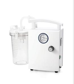 Low Vacuum Suction Apparatus
