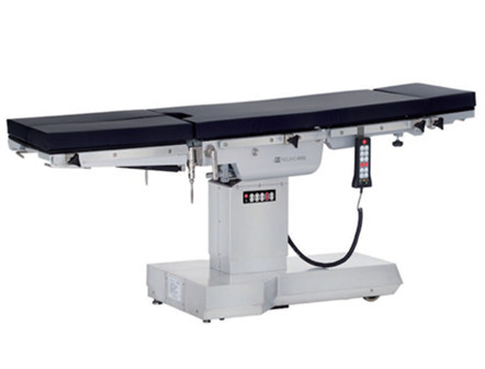 Cost-effective, Multi-performance Mobile Operating Table
