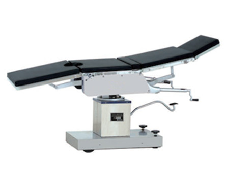 Top Seller High Quality Electric Operating Table with Integrated Multi-function