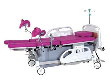 Hospital High Quality Obstetric Electric Operating Bed