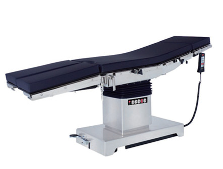 Electric Operating Table with Integrated Multi-function