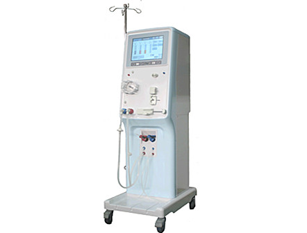 CNME040101 Hot Sales Supervising System Multifunction Hemodialysis Machine