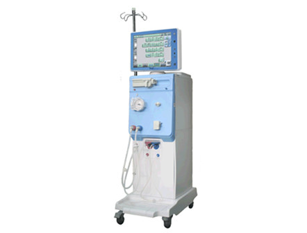 CNME040102 Medical High Quality Hemodialysis Machine