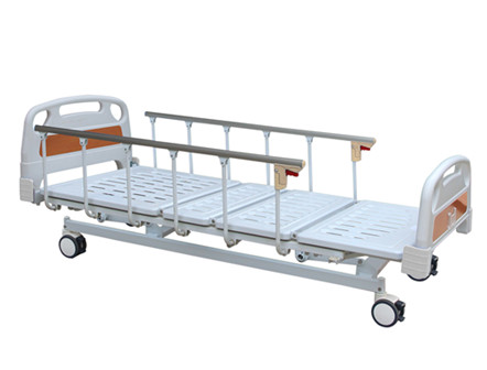 Hospital Adjustable Three Function Electric Bed