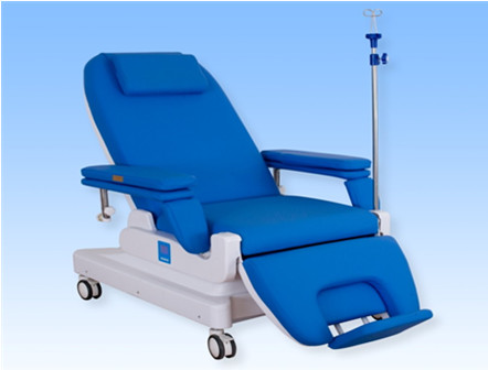 Cheap Manual Hospital Blood Donor Chair