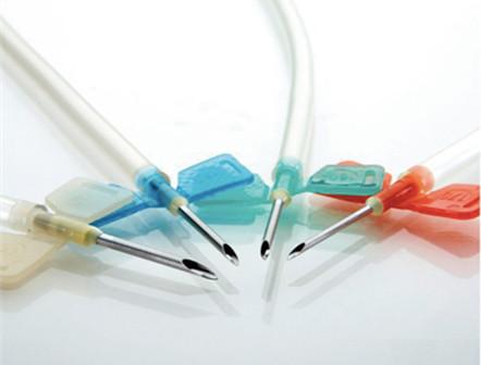 Disposable Medical A.V.Fistula Needle