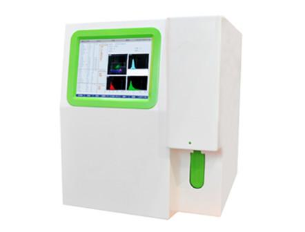 5-part diff. Multi-parameter Automated Hematology Analyzer