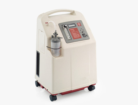 5L, 8L, 10L Portable Oxygen Concentrator with Nebulizer