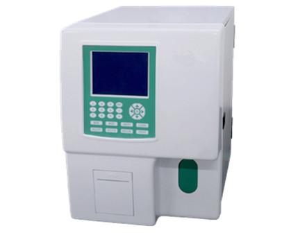 Full Auto LCD Hematology Analyzer
