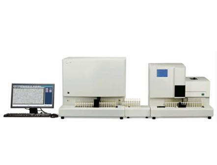 Urine sediment analysis system automated  Urinalysis System